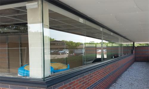 Jm Aluminium High Perfomance Aluminium Windows And Doors
